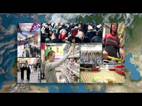 Kellogg European Diversity Corporate Video