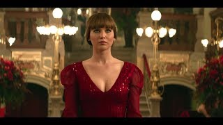 Video RED SPARROW || jennifer lawrence takes her clothes off scene HD download MP3, 3GP, MP4, WEBM, AVI, FLV Juni 2018