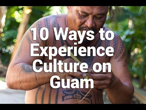 10 Ways to Experience Culture on Guam + Win a Trip to Cairns, Australia