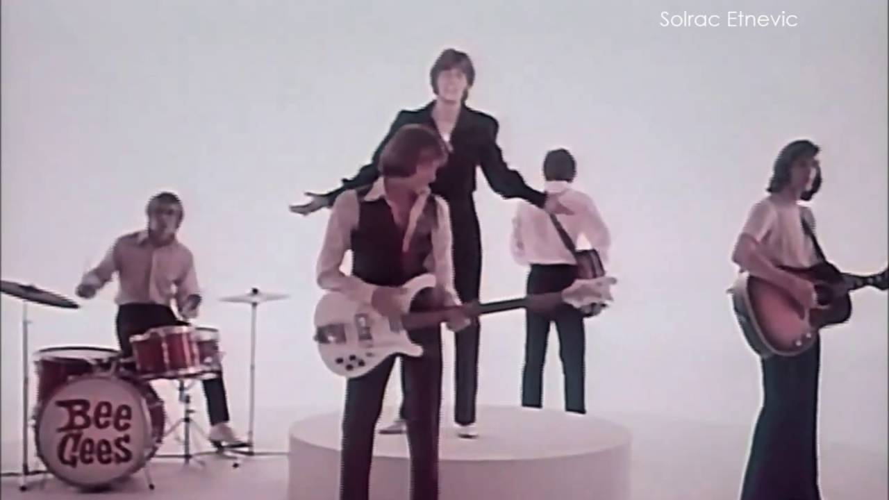 Download Bee Gees - I've Gotta Get A Message To You [1968 Video]