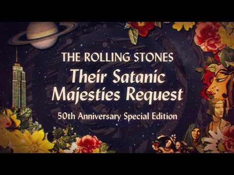 Their Satanic Majesties Request - 50th Anniversary Special Edition Unboxing