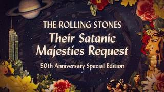 UNBOXING The Rolling Stones Their Satanic Majesties Request 50th Anniversary Special Edition