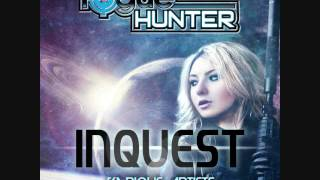 Rogue Hunter: Inquest Free MP3 Promo