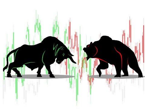 Understanding when Buyers or Seller are in Control