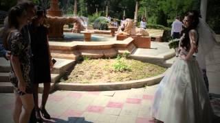 Самая красивая свадьба в Дагестане   видеограф Якуб Агатов