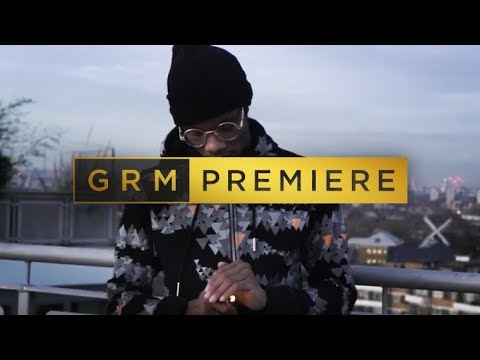 Youngs Teflon - South London Press [Music Video] (prod by Carns Hill) | GRM Daily