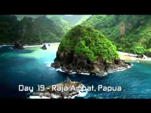 Djarum Super - My Great Adventure Indonesia (2011)