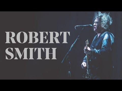 ROBERT SMITH | Meltdown | Interview