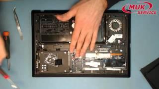 Modul almashtirish Wi Fi HP ProBook 5330m. Laptop ta'mirlash