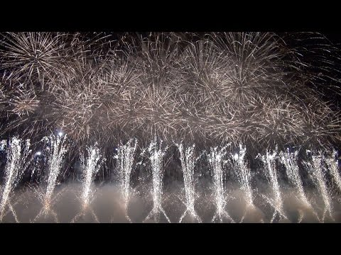 PyroFest 2016 by Pyrotecnico - Butler County, PA