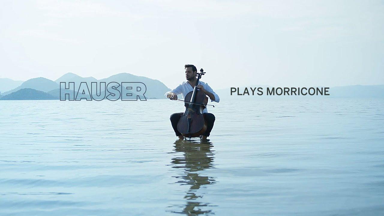 116 min of beautiful Cello of HAUSER - cellos Greatest Hits Full Album