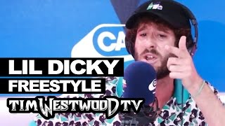 Lil Dicky Freestyle Westwood.mp3