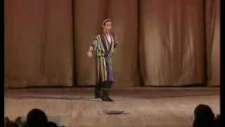 Узбекский танец с блюдом.flv
