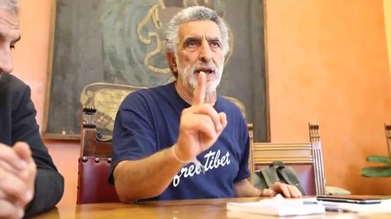 Messina, consiglieri contro Accorinti: