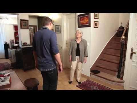 Aménager le logement de la personne âgée