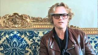 EMILIO PUCCI The Interview to Peter Dundas