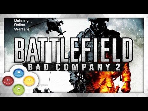 Battlefield Bad Company 2 Pelicula Completa Español