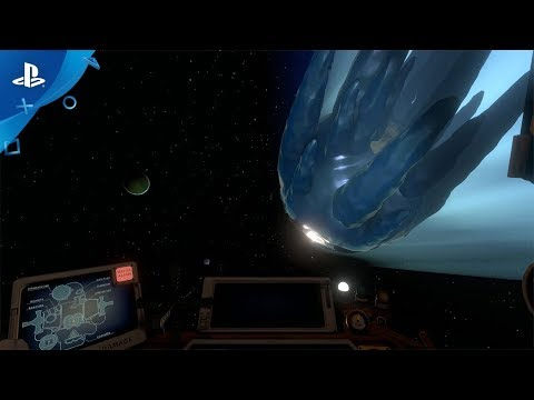 Outer Wilds - Launch Trailer | PS4