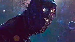 Слитый сюжет Вечных от Марвел. Неужели Танос вернётся?