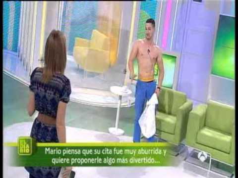 """El Diario  - """"Me considero irresistible""""  Parte 2"""
