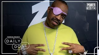 Slick Rick\'s Thoughts On \