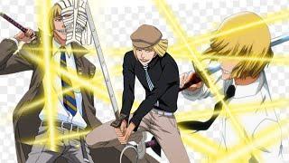 Karakura Shinji (I Am Confushin Ver.) SAR/SAD/SENKAIZEN BUILDS - Bleach Brave Souls