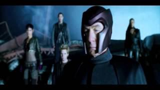 X-Men - Conflitto Finale: Battaglia