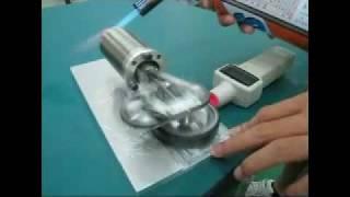 Asymmetric Rhombic Drive Stirling Engine [PEACE Lab. NCKU]