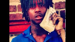 Chief Keef - Pull Up [NEW DOWNLOAD]