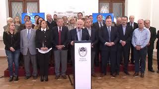 """Lifschitz: """"Hoy la prioridad es garantizar la transparencia del proceso electoral"""""""