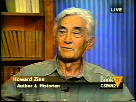 howard zinn in depth
