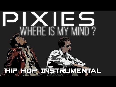 Pro-Metheus - Where Is My Mind (HipHop Instrumental)