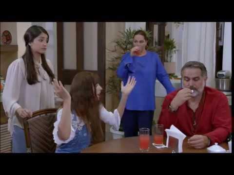 Juana Inés y Mauricio parte 44 (Juana Inés le dice a todos el secreto de Juana Barbara)