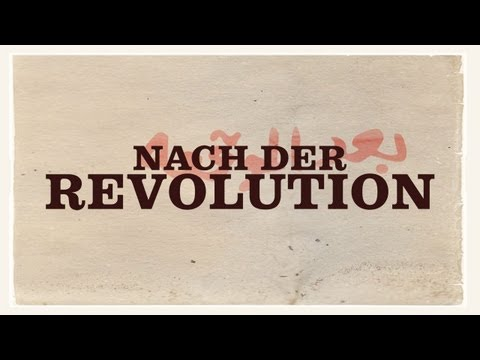Nach der Revolution Trailer [HD] Deutsch / German
