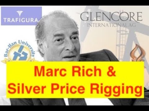 Silver, Deutche Bank and the Coming Derivative Meltdown! (Bix Weir)