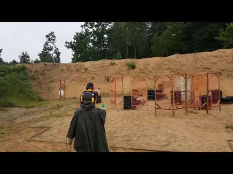 IPSC Lithuania Open 2017