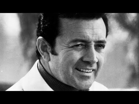 Vic Damone ~ On the Street Where You Live