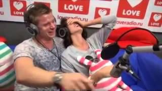 Видеоверсия «Пижамной вечеринки»  актёры «Корабля»
