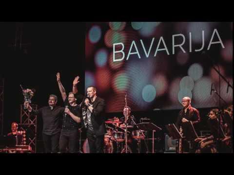 BAVARIJA - Kažkam čia pragaras