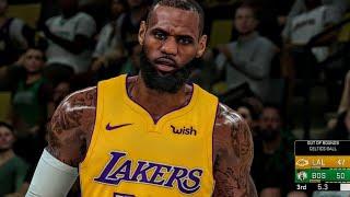 Fans Use Mods To Create NBA 2K19 In 2K18   It Looks SICK! aeb137839