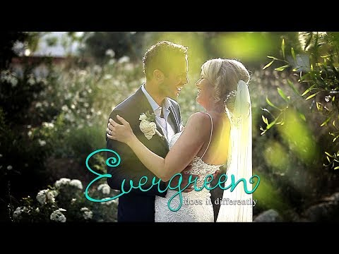 Zoe & Tariq - Highlights at Rosa Blanca