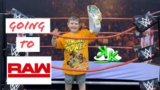 WWE RAW After Summerslam in Toronto August 12  - Sasha Banks Returns