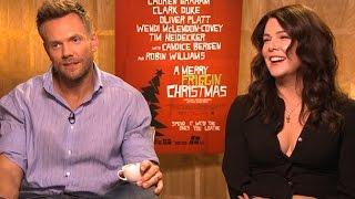 A Merry Friggin Christmas Trailer.A Merry Friggin Christmas Official Trailer 1 2014 Robin