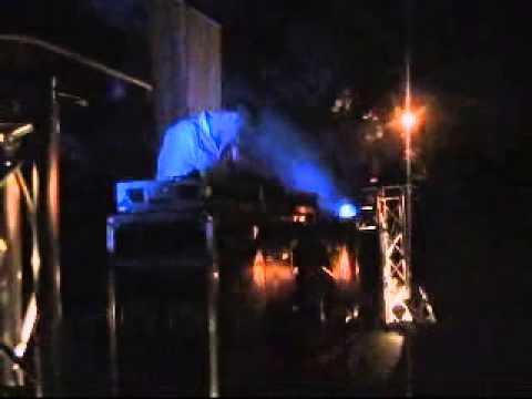 Electro Garden Party 2006