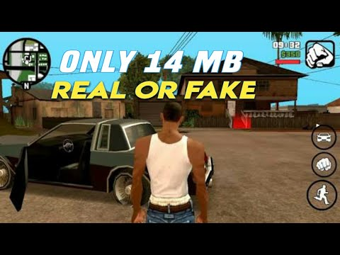 gangstar vegas 14mb download