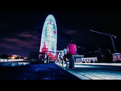 003 Hello Barcelona!