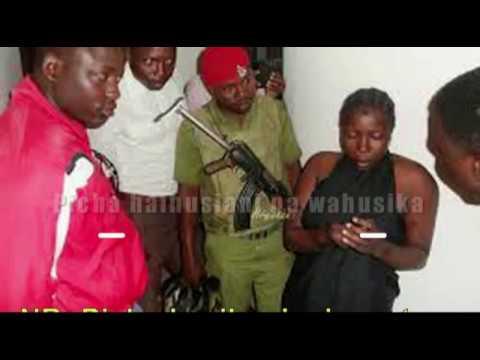 UCHAWI: HOUSE GIRL AKIELEZA ALIVYOFANYA UCHAWI WA KUTISHA KWA MWENYE NYUMBA - bonyeza SUBSCRIBE