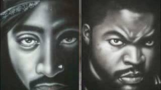 2pac FT. Ice cube-why we thugs (still balin  why we thugs remix) [HEBSUB] מתורגם
