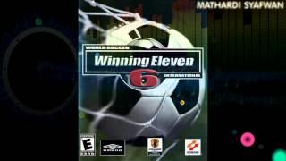 soundtrack world soccer winning eleven 6 international