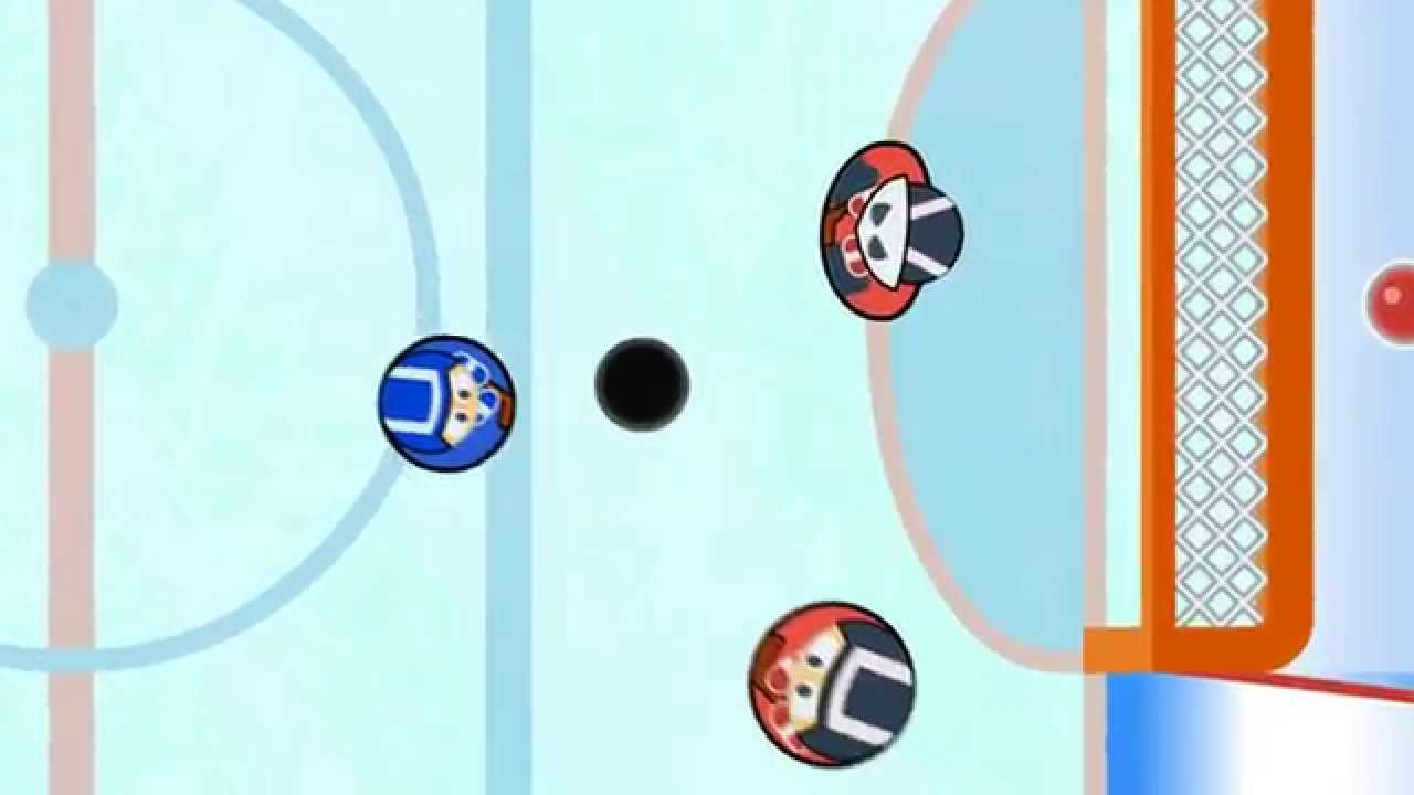 Across The Table - Hockey. On Sale in the App Store Now!